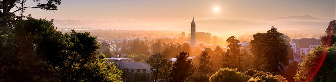 Now Available: Draft UC Berkeley Long Range Development Plan